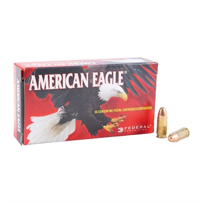 American Eagle Ammo 9mm Luger 115gr Fmj Ammo American Eagle.