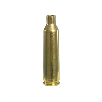 22-250 Remington Brass Case Federal.