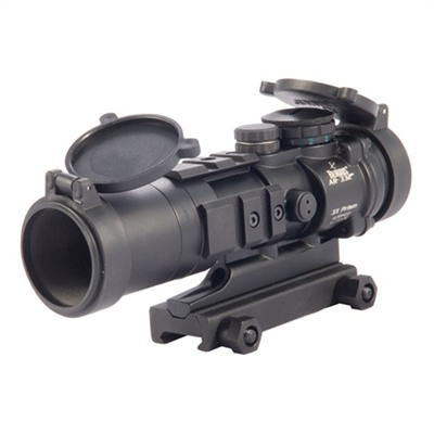 Ar-332 3x Prism Sight Burris.