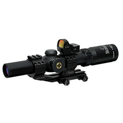Click here to buy Mtac Rifle Scopes by Burris.