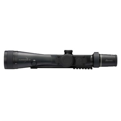 Eliminator Iii 4-16x50mm Laser Scope Burris.