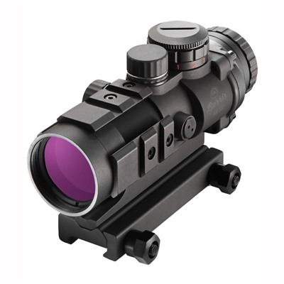 Ar-322 3x32mm Ar Tactical Sight Ballistic Ar Reticle Burris.