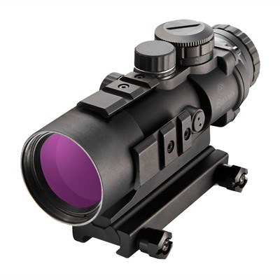 Click here to buy Ar-536 5x36mm Ar Tactical Sight Ballistic Ar Reticle by Burris.