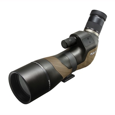 Signature HD 20-60x85mm Spotting Scope