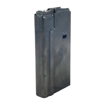 Features: FNH 308 Magazines for the FNAR Rifle  Available in 5, 10, and 20 Round Capacities ...