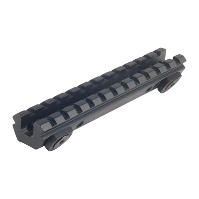 Ruger® To Weaver Adapter Base B Square.