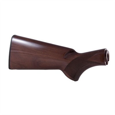 Buttstock, Field Browning.