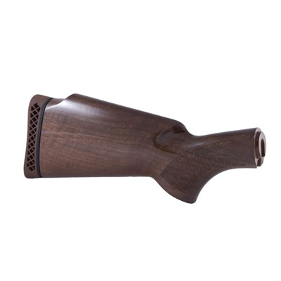 Buttstock, Trap Browning.