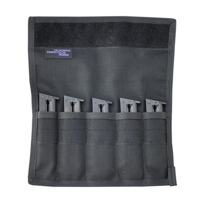 Rimfire Magazine Pouch California Comp. Works.