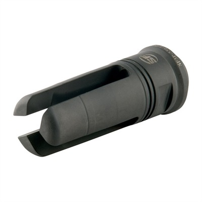 Ar-15 Sf3p 3 Prong Flash Hider 22 Cal Surefire.