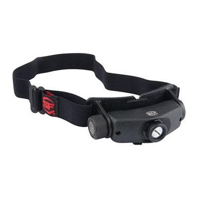 Maximus Vision Headlamp Surefire.