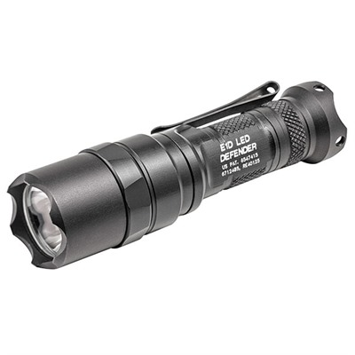 E1d Led Defender Flashlight Surefire.