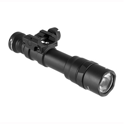 M600df Scout Light Rail Mountable Led Weaponlight Surefire