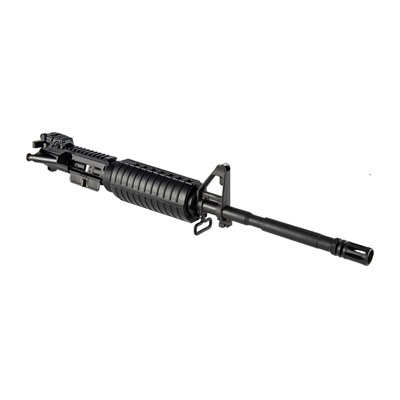 Complete Upper Receiver 16