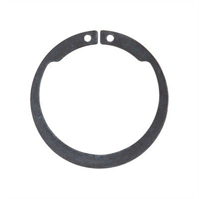Handguard Retaining Ring Steel Black Colt.