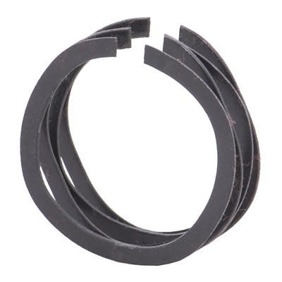 Spring Weld Assembly Steel Black Colt.