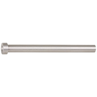 Beretta Stainless Steel Guide Rod Cylinder & Slide.