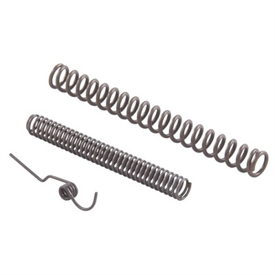 C&s Browning Hi-Power Trigger Pull Reduction Spring Kit Cylinder & Slide.