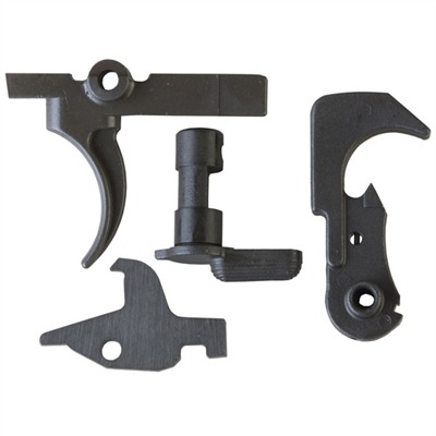 AR-15 Fire Control Kit by DPMS