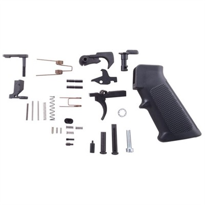 308 Ar Lower Parts Kit W/ Trigger Dpms.