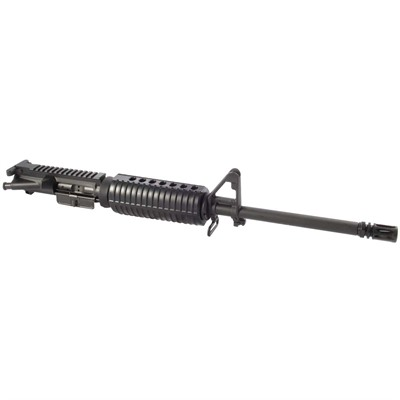 Upper Receiver Ft Standard Barrel Parkerized Dpms.