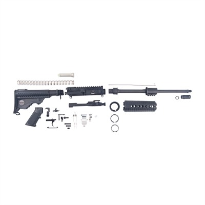 Ar-15 5.56 16  Oracle Rifle Kit Dpms.