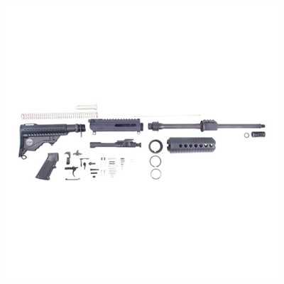 "Ar-15 5.56 16""  Sportical Rifle Kit Dpms."