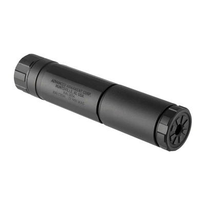 Halcyon Suppressor .22lr Quick Dettach Advanced Armament.