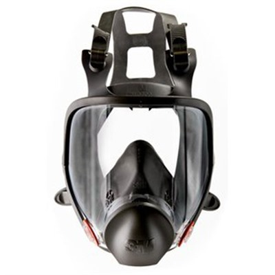 Full Facepiece Reusable Respirator 3m Company.