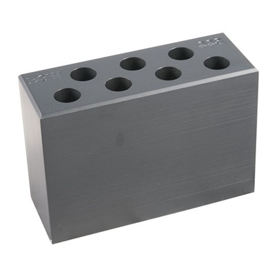 7-Hole Chamber Checkers Egw.