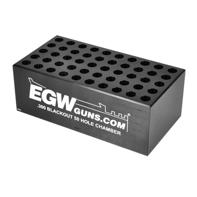 50-Hole Cartridge Checker Egw.