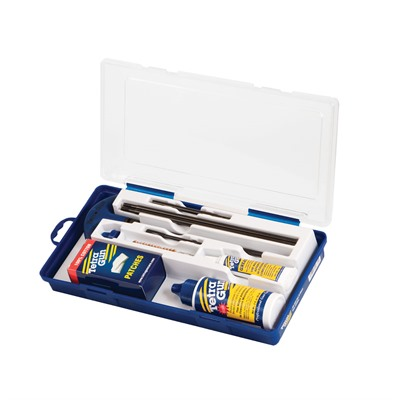 Gun Valupro™ Iii Rifle Cleaning Kit Tetra.