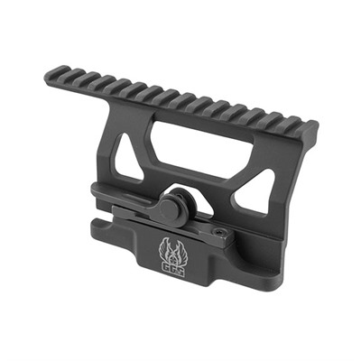 Ak Quick Detach Scope Mount Gg&g, Inc..