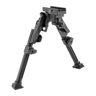 Lcb-3 Heavy Duty Large Caliber Tactical Bipod Gg&g, Inc..