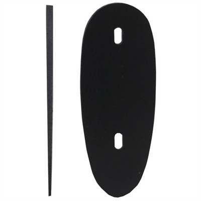 Rifle Postive Buttstock Spacer 100 Straight Products.
