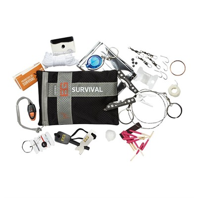 Bear Grylls Ultimate Survival Kit Gerber Legendary Blades.