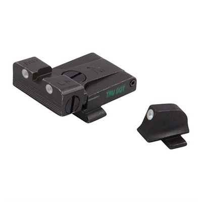 Sig Sauer Tru-Dot® Adjustable Tritium Night Sight Sets Meprolight.