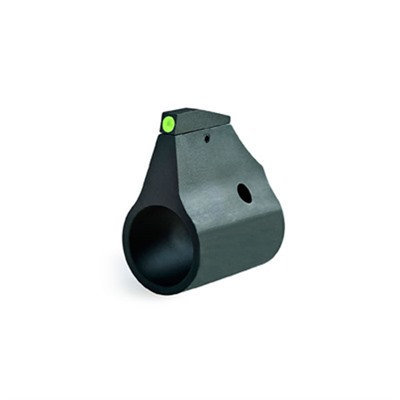 Ruger Mini-14 Night Sights Front Sight by Meprolight
