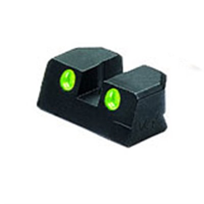 Sig Rear Tru-Dot Night Sights Meprolight.