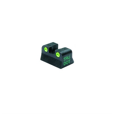 Beretta Rear Tru-Dot Night Sights Meprolight.