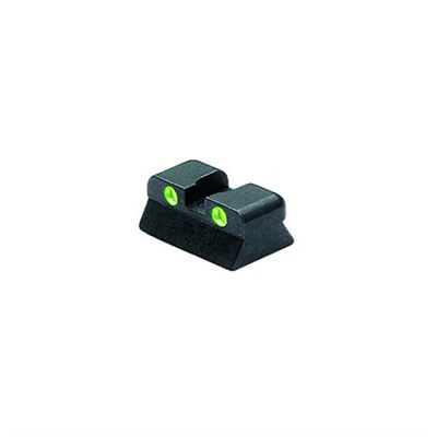 Hi-Power Rear Tru-Dot Night Sight Meprolight.