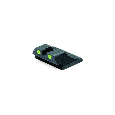 Ruger Rear Tru-Dot Night Sights Meprolight.