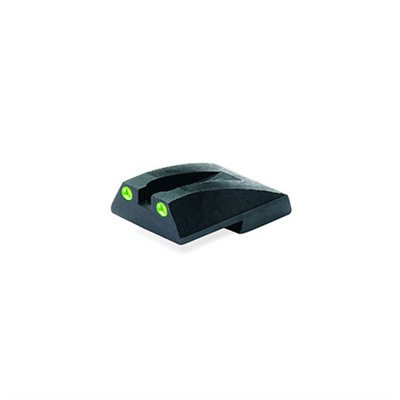 S&w Rear Tru-Dot Night Sights Meprolight.