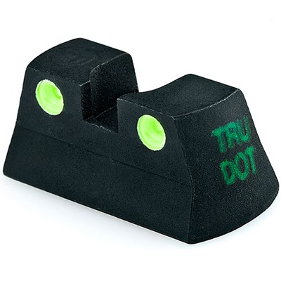 Cz Rear Tru-Dot Night Sights Meprolight.
