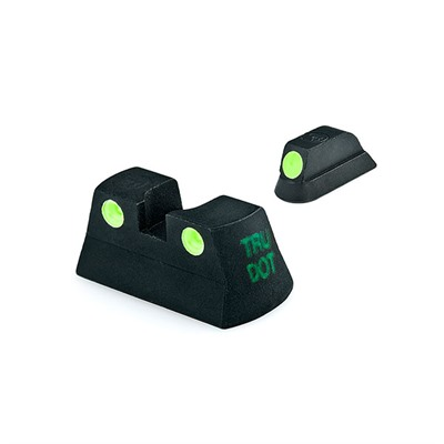 Cz Tru-Dot® Tritium Night Sight Sets Meprolight.