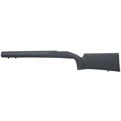 Remington 700 Vertical Grip Long Range Stock by H-s Precision