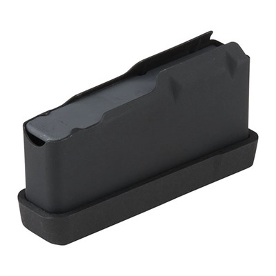 Remington 700 3rd Magazine 30-06 Springfield H-S Precision.