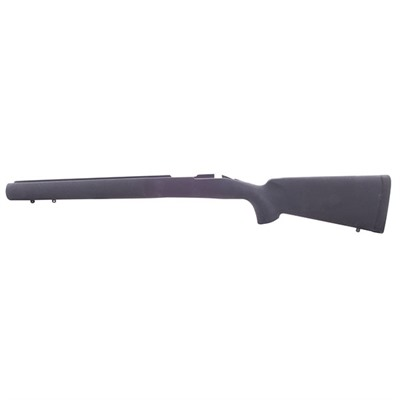 Remington 700 Long Action Tactical Rifle Stock by H-s Precision