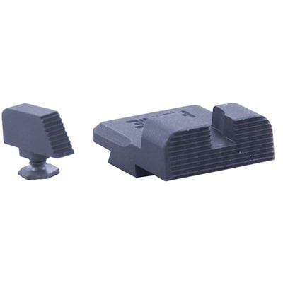 Slantpro Sight Sets For Glock® Heinie.