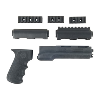 AK-47/74 Overmolded Forend & Grip by Hogue